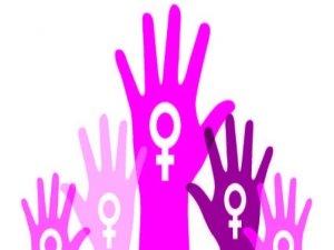 25 novembre: SÌ al rispetto per le donne!