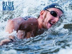 Blue Mind: intervista al Campione Mondiale Simone Ruffini