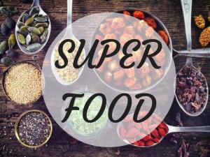 Superfood: cosa sono e ricette