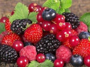 SuperFood: Frutti di Bosco, una lunga lista di proprietà e benefici