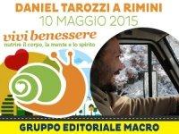 Daniel Tarozzi @VIVI per raccontare l'Italia che cambia