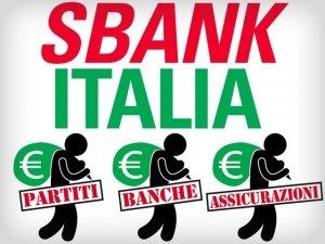 Un Decreto da fermare: no alla svendita della Banca d'Italia!