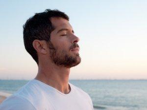 Usa il respiro per ringiovanire