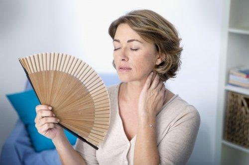 Come eliminare le vampate di calore in menopausa