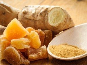 Zenzero per il benessere intestinale e contro la nausea