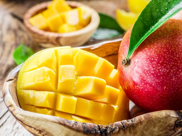 7 benefici del mango