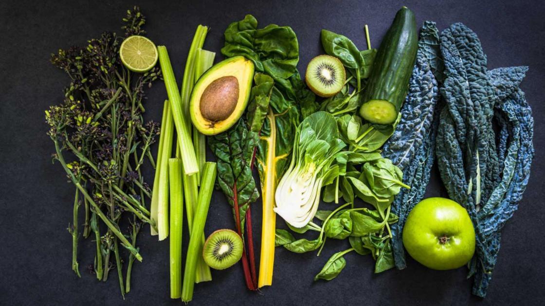 Alcalinizzare il corpo per vivere meglio e prevenire le malattie