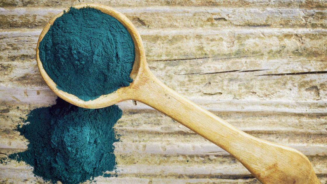 Le alghe verdi-azzurre: quali sono, proprietà e benefici