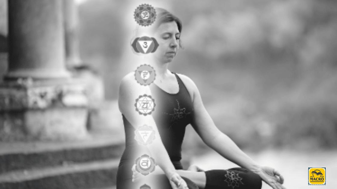 Il primo libro originale italiano che tratta di Ashtanga Vinyasa Yoga