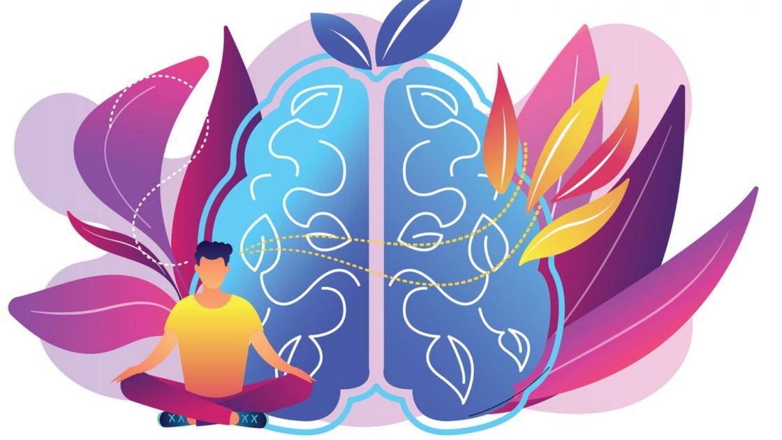 La meditazione ha il potere di sciogliere l'ansia e risolvere disturbi digestivi