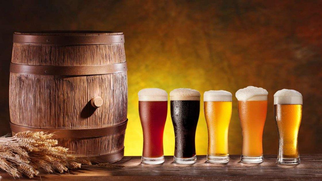 I vari tipi di birra: impariamo a riconoscerli