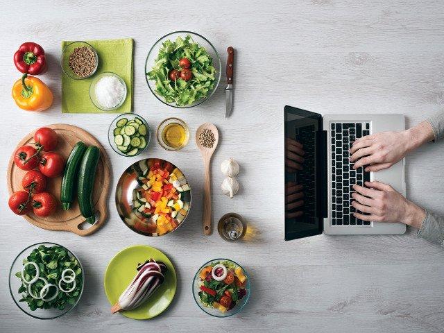 Come orientarsi nel mare delle diete sul web