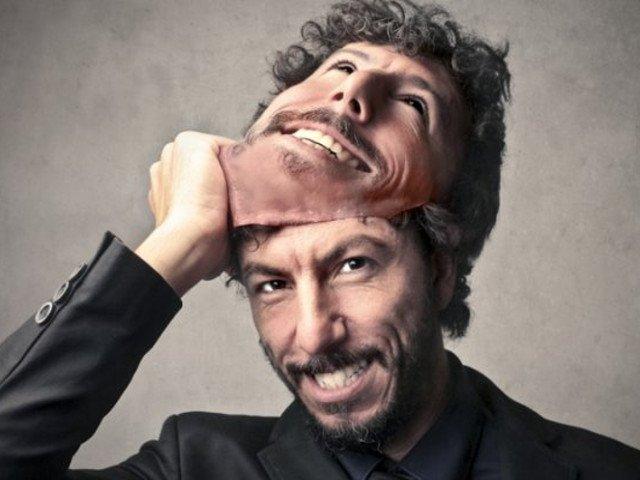 Come riconoscere uno psicopatico in 20 passi