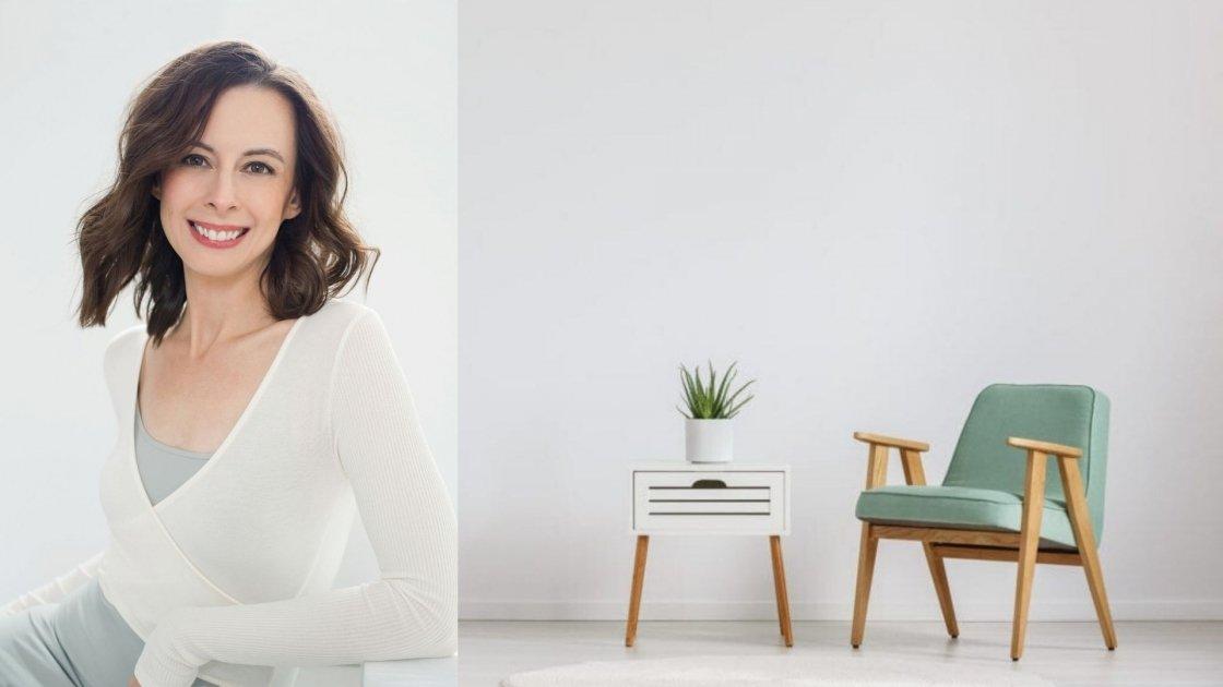 """Cosa significa essere minimalisti? Intervista a Francine Jay """"Miss Minimalist"""""""