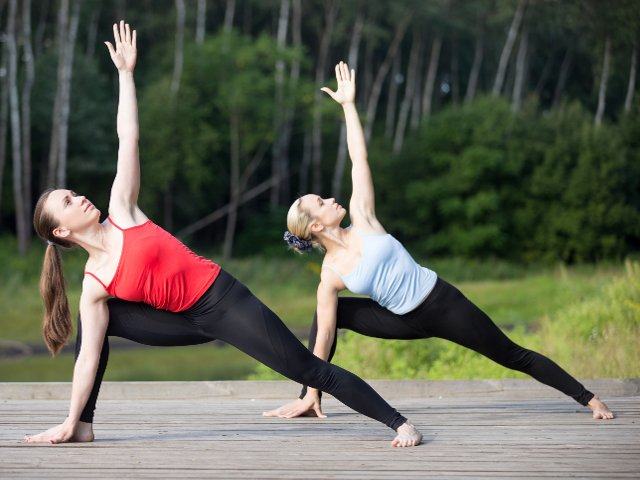 Saper creare sequenze di yoga