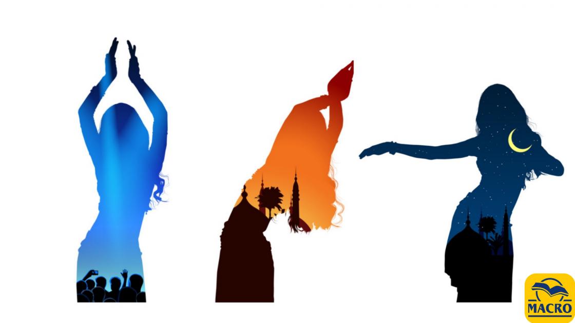 La Danza del Ventre o Danza Orientale