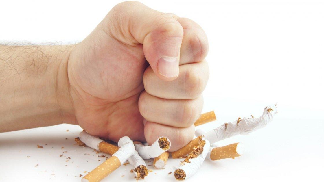 Fiori di Bach per smettere di fumare