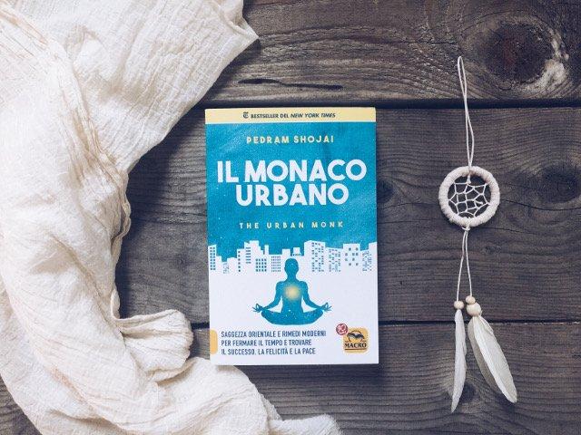 Gestione del tempo: rimedi e consigli (per superarlo) del Monaco Urbano
