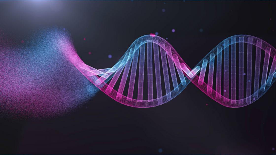 La nuova fisica: campi elettromagnetici e dna