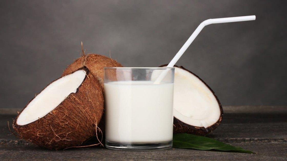 Latte di Cocco: come preparalo in casa