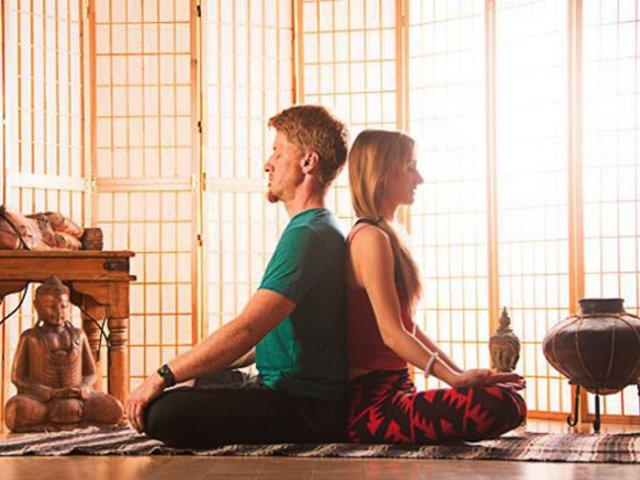 Lo yoga, la coppia e la fertilità: i Kriya di Venere