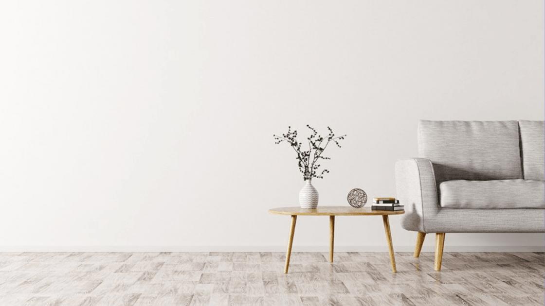 La famiglia minimalista: da dove cominciare e come mantenerla