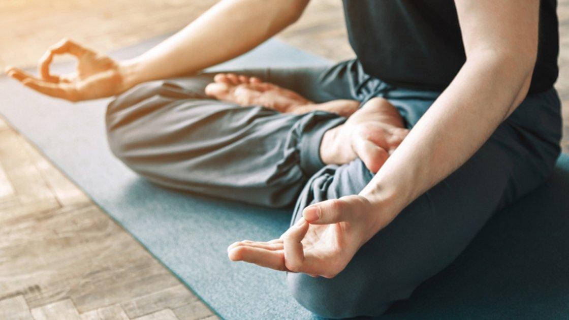 """Mudra: uno """"yoga portatile"""" per la vita di ogni giorno"""