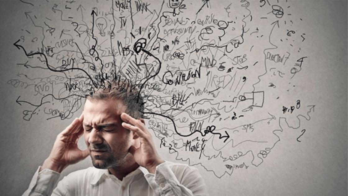 Nervo vago e confusione mentale