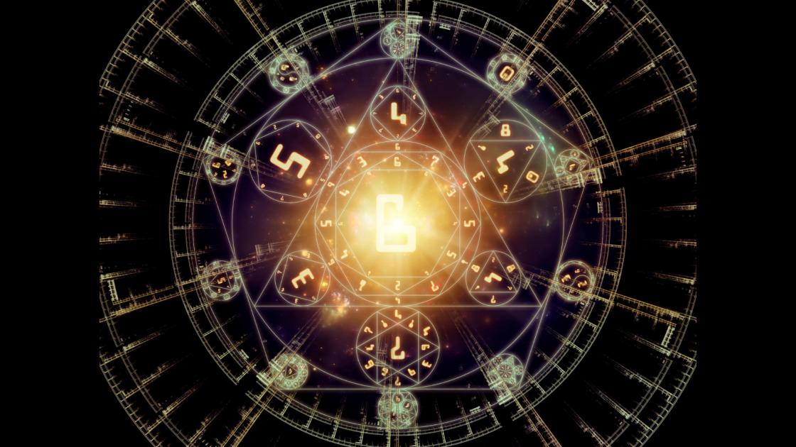 Numerologia. Il numero 6 e l'armonia