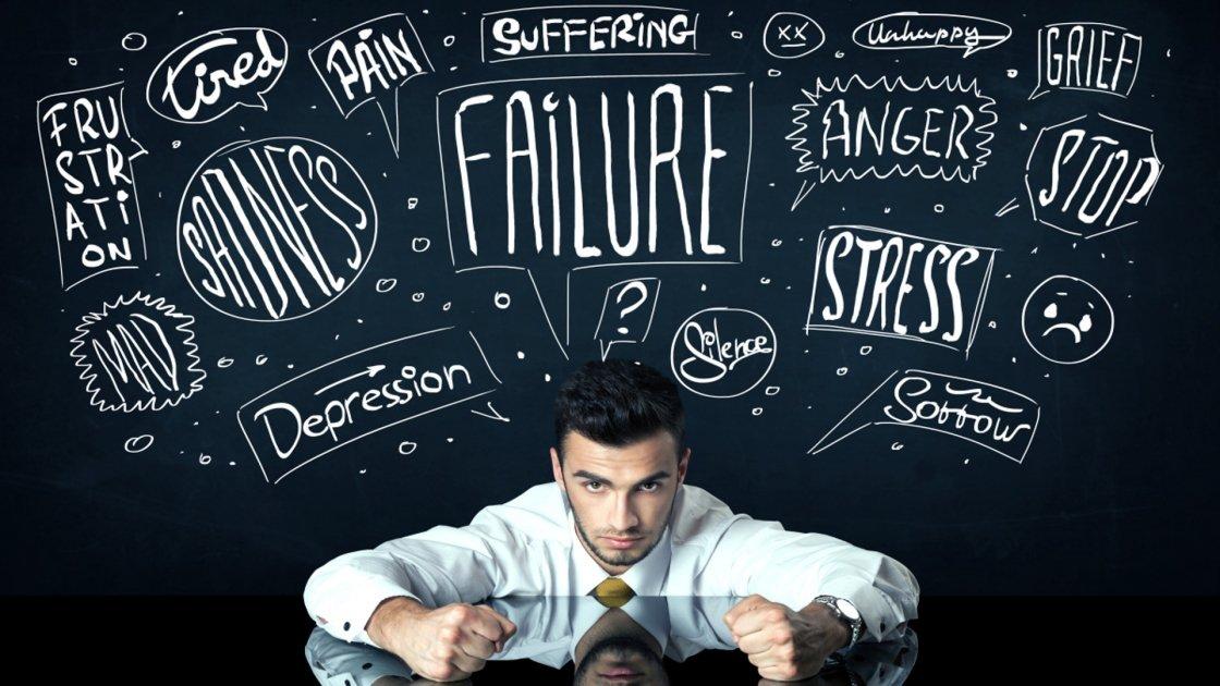 Chi ha paura del pensiero negativo?