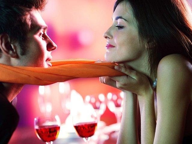 Dieta dell'eros: gli alimenti per un sesso da 10 e lode
