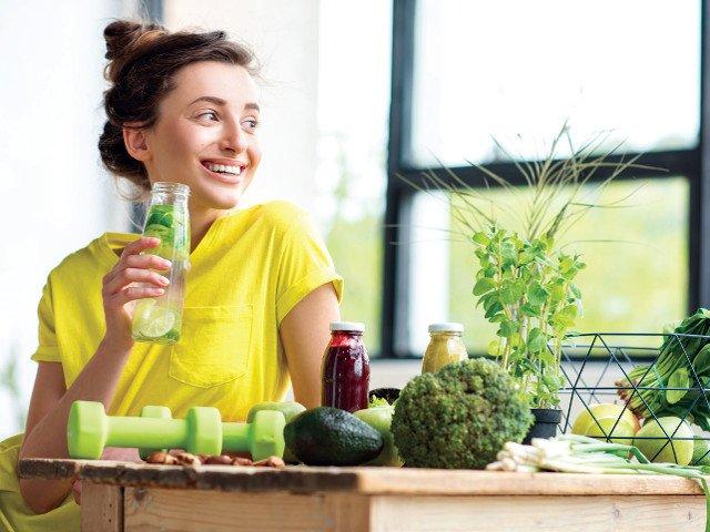 Sport e dieta vegana: il connubio perfetto