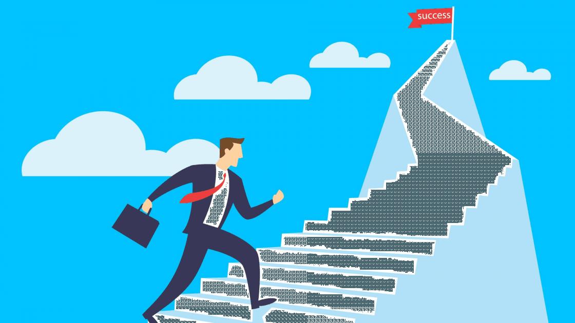Come ottenere successo e ricchezza in 3 passi
