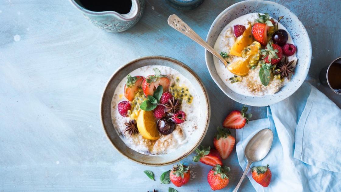 Verso il cibo della salute: cinque suggerimenti
