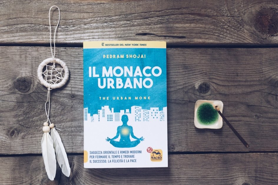 Gestione dello stress: rimedi e consigli (per superarlo) del Monaco Urbano