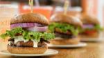 Burger veg senza glutine