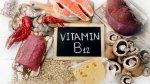 Carenza di vitamina B12: sintomi e alimentazione
