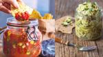 Come preparare le verdure fermentate