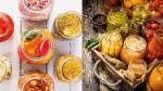 I cibi fermentati, ribollio di bontà e benefici