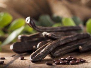 10 idee per usare le Carrube in cucina