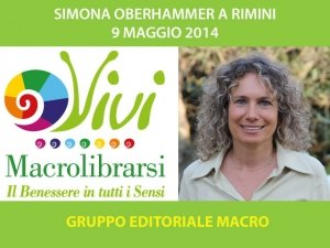 La ginnastica intima per riscoprire la tua femminilità con Simona Oberhammer - @Vivi