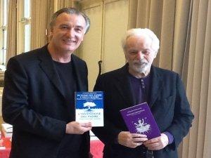 Antonio Bertoli e le strade della psicogenealogia, con l'aiuto e il tocco magico di Jodorowsky