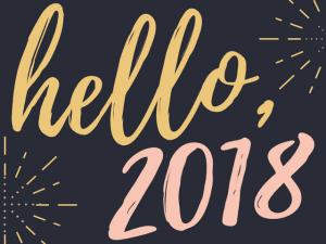 Chi sarai nel 2018?