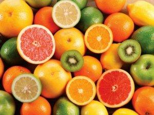 5 motivi per cui la vitamina C ti mantiene sano e in forma