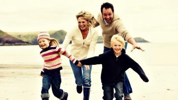 5 motivi per cui svegliarti prima ti rende un genitore migliore