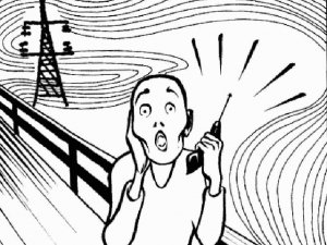 Proteggiti dalle onde elettromagnetiche con la Shungite: pietra miracolosa della Carelia.