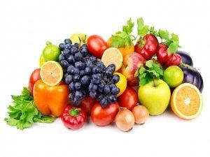 Vitamine e minerali a primavera