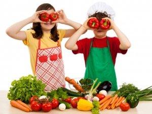 Alimentazione vegan per bambini. I consigli di The China Study - le Ricette