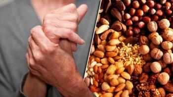 Artrosi e alimentazione: quali sono i cibi antinfiammatori?