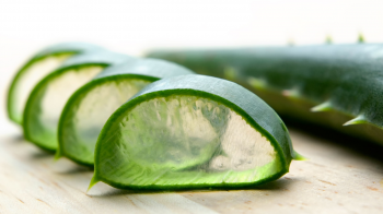 Aloe superfood